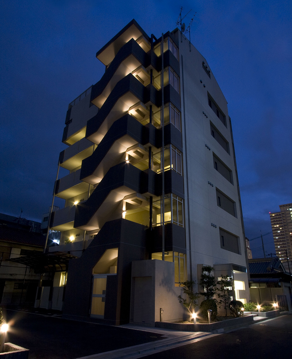 Iマンション2