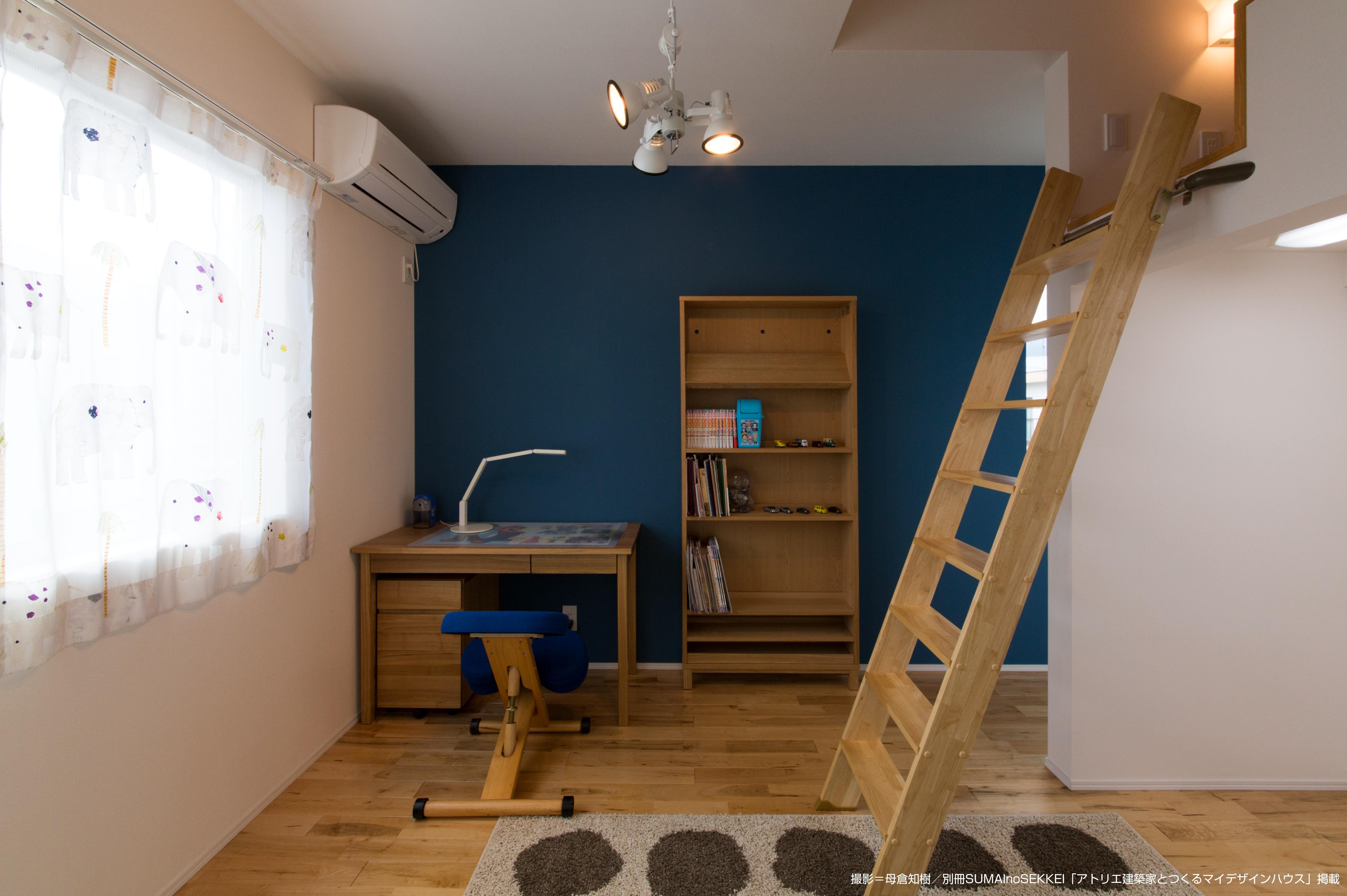 1S10_子供部屋