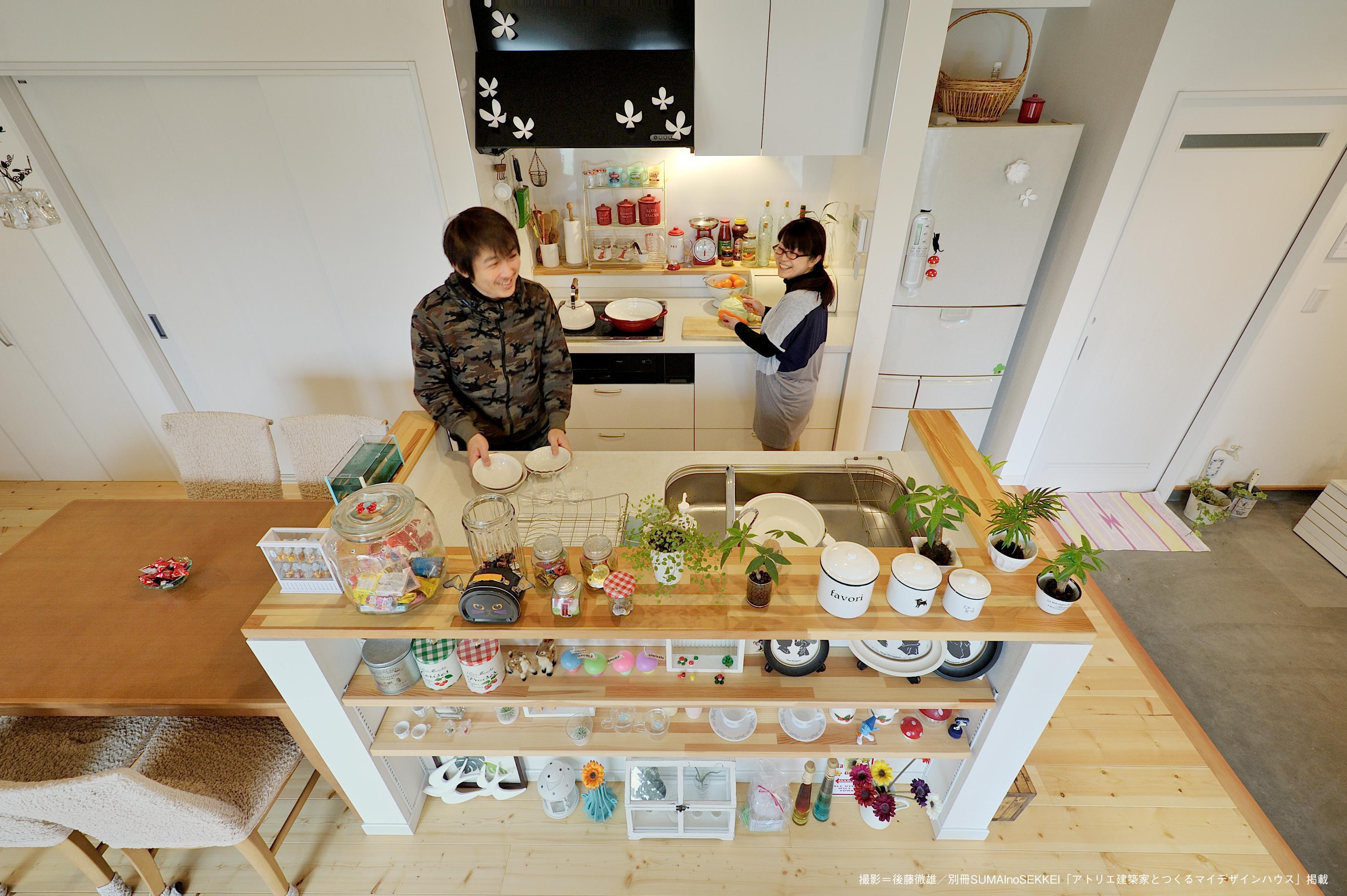 2S16_キッチン