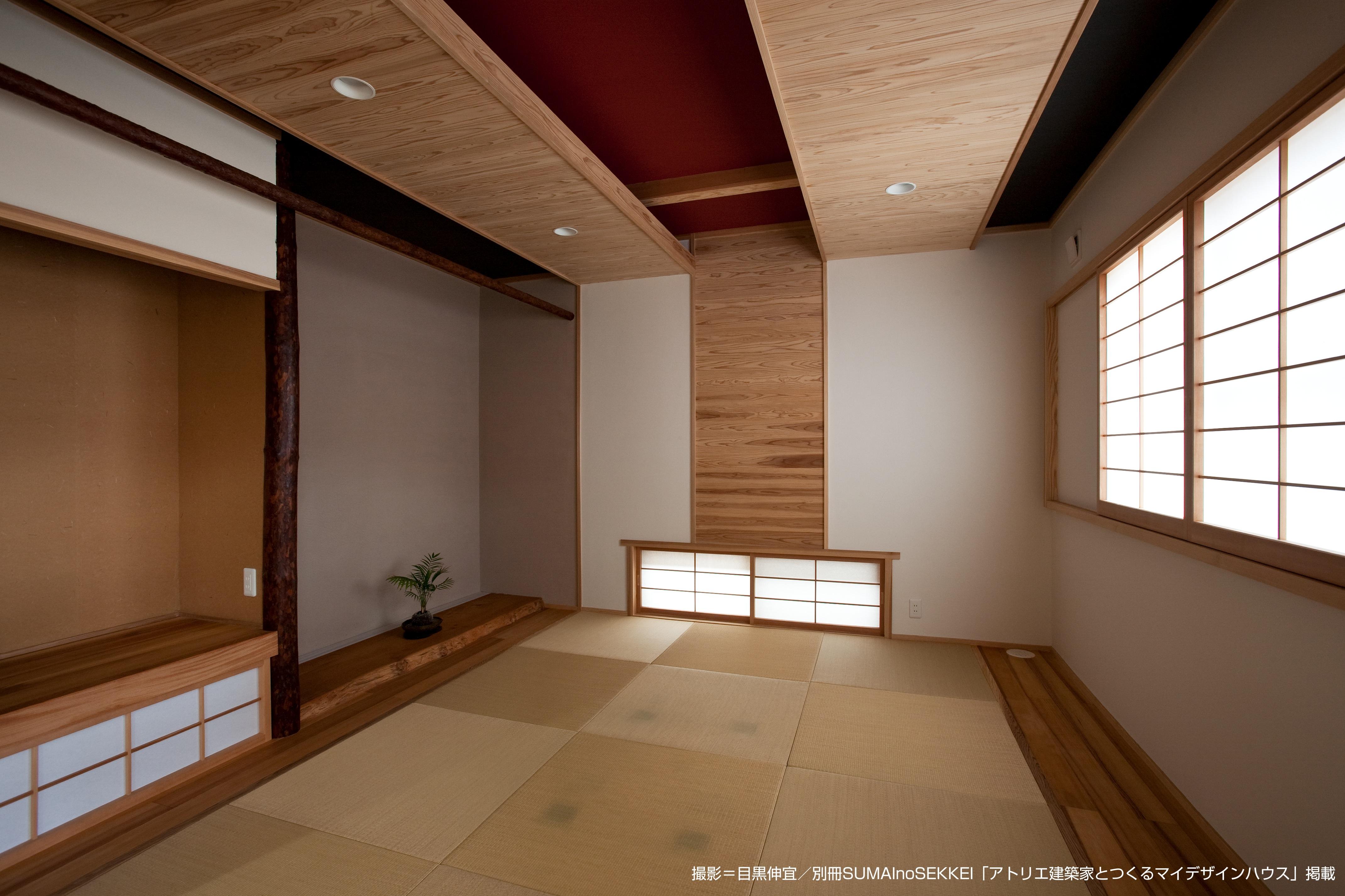 1S15_和室